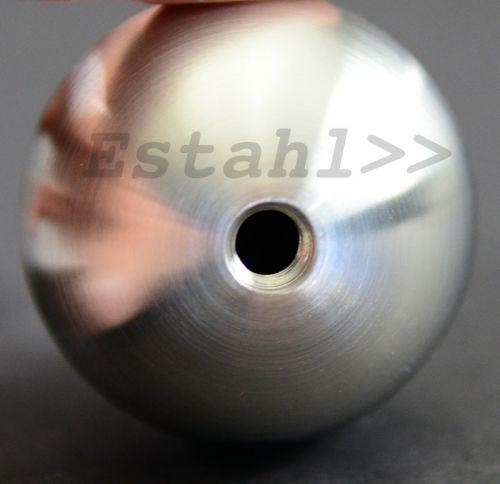 V2A - Vollkugel Ø 15 mm