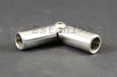 V2A - Gelenkverbinder zum Kleben