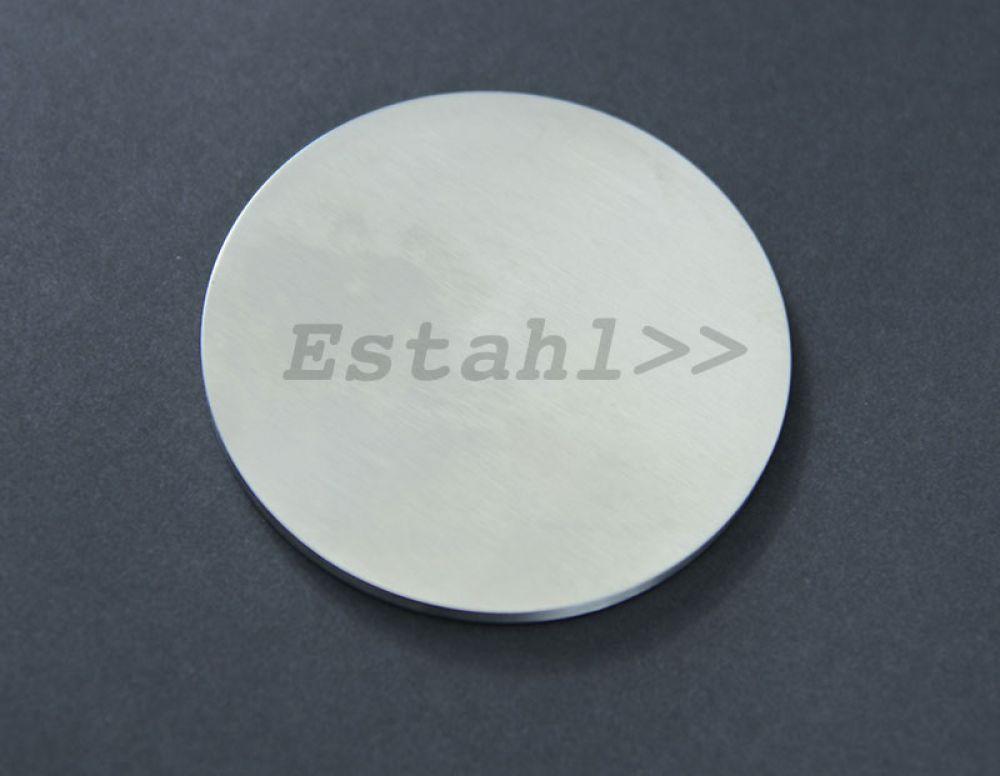 Ronde Edelstahl 2,00 mm x 70 mm