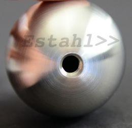 V2A - Vollkugel Ø 40 mm
